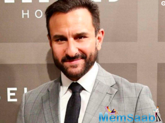 On the work front, Saif Ali Khan was last seen in 'Dil Bechara' as Abhimanyu Veer in a special role.
