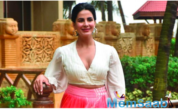 Kirti Kulhari: You can be married, have kids, and still be acting