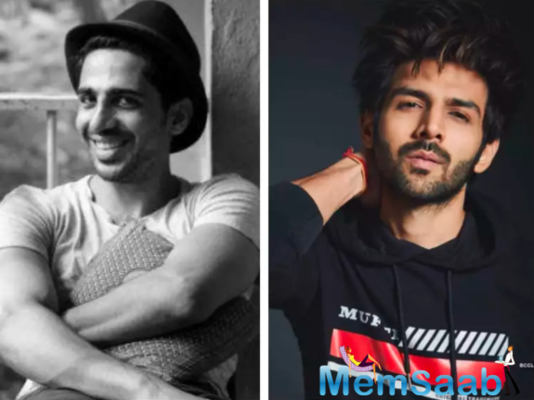 Gulshan Devaiah wants to change his name to Kartik Aaryan and find here why!