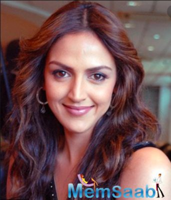 Esha Deol congratulates brother Bobby Deol after seeing his film, Class Of '83