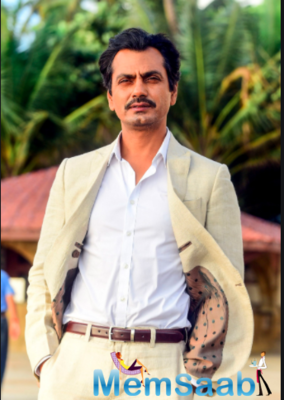 Nawazuddin Siddiqui: Moulding myself according to the need of the director