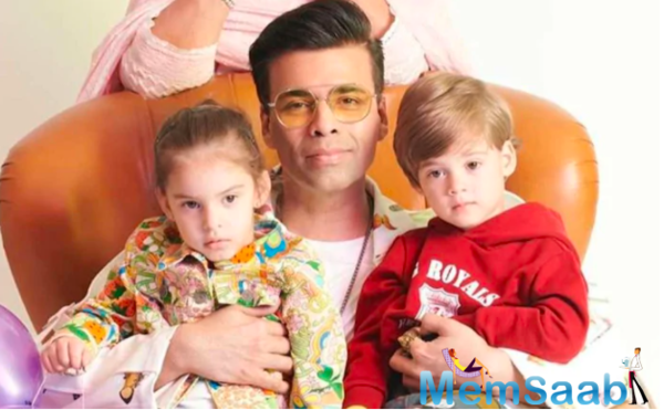 As he made this announcement, he shared a video that showed his moments with his children, Roohi and Yash. And he also thanked Twinkle Khanna for introducing him to this world.