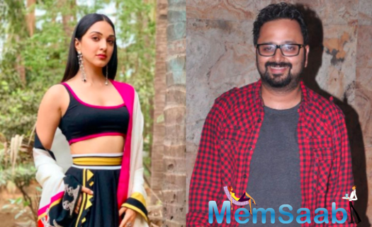 Nikhil Advani to cast Kiara Advani in his next after being impressed by her performance?