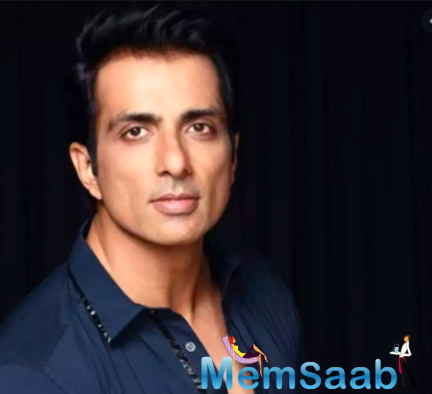Sonu Sood tweets about Mumbai, says,