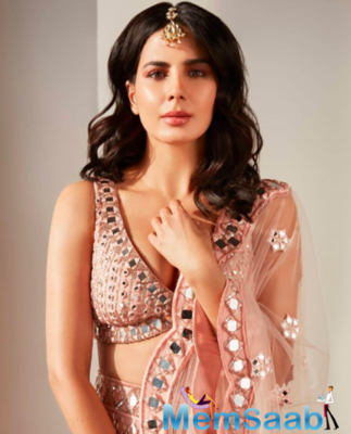 Kirti Kulhari feels blessed because of this reason & we totally envy her!