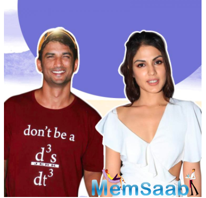 Rhea Chakraborty files complaint against Sushant Singh Rajput's sister, alleges they 'fed drugs to SSR'