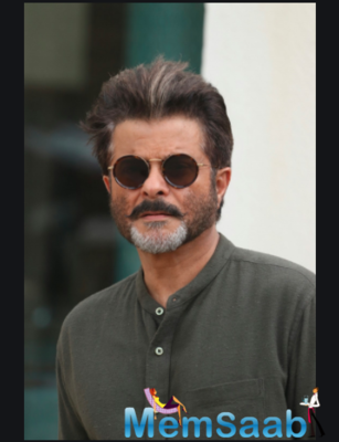 Anil Kapoor on Bollywood: Never saw the industry as anything other than home