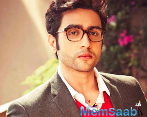 Adhyayan Suman on drug use in Bollywood: Don't know why the industry is being targeted