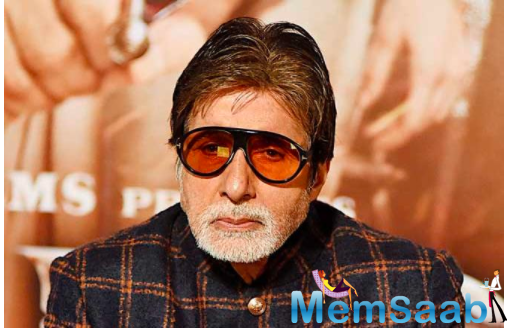 Netizens Question Amitabh Bachchan's silence once again