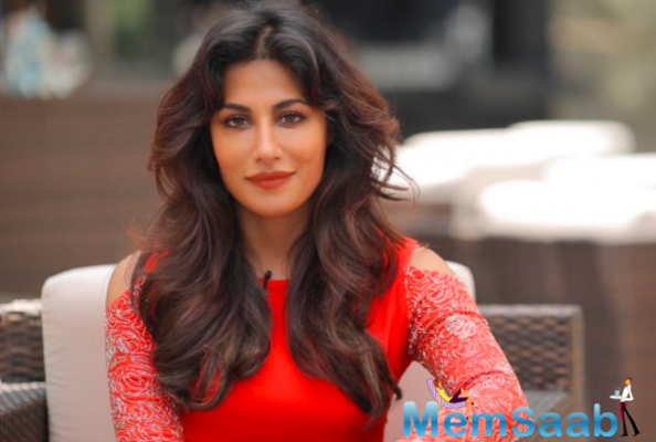 Chitrangda Singh: Actors should undergo COVID test before resuming shoot