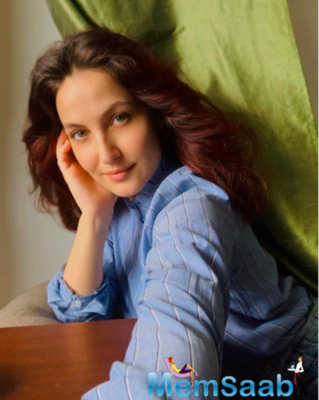 Elli AvrRam did a lot of self-introspection during the lockdown
