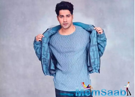 Has Varun Dhawan signed his next film with Sajid Nadiadwala?