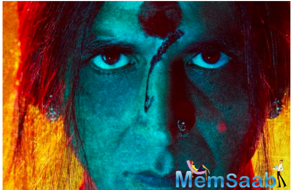 Laxmmi Bomb: Akshay Kumar's horror-comedy to release on this date