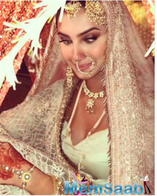 Tara Sutaria brings out her inner bridezilla in this hilarious post