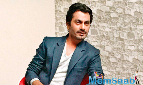 Nawazuddin Siddiqui: There are a few films of me and Irrfan Khan which didn't release till date