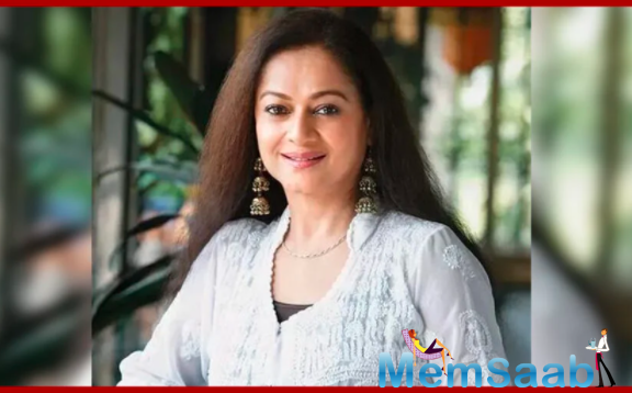 Zarina Wahab discharged from Hospital after testing negative for coronavirus