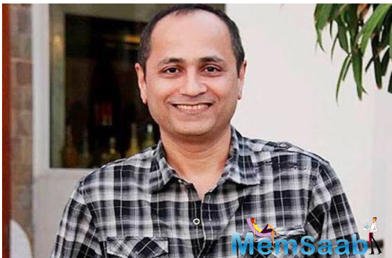 Vipul Amrutlal Shah to do workshops with aspiring writers & technicians