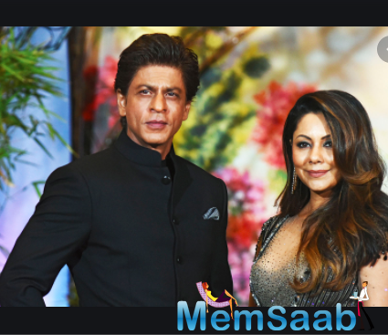 Gauri Khan: Shah Rukh Khan and I went through ups and downs, he's accomplished so much today