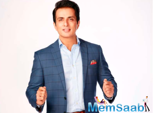 Sonu Sood: People will question your efforts, but you have to keep moving ahead