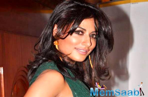 After Suhana Khan, Chitrangda Singh Shares: I am brown and happy
