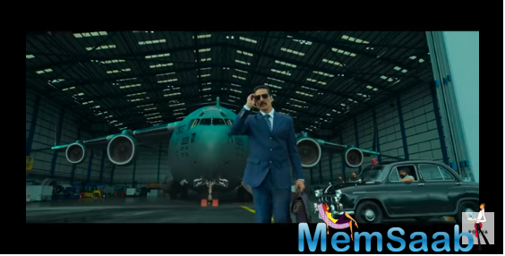Bellbottom Teaser: Akshay Kumar's stylish avatars will take your breath away