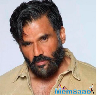 Suniel Shetty on the nepotism debate: It hurts me more than anything else