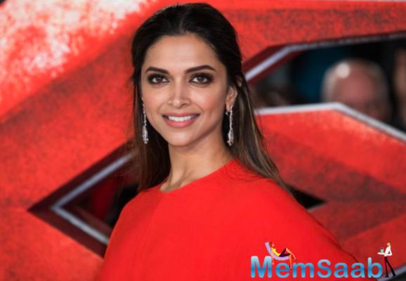 Deepika Padukone to resume Shakun Batra's next in Goa