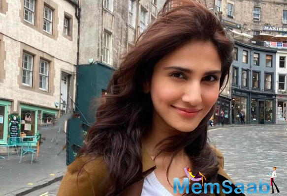 It has been learnt that the film is set to start its shooting schedule in Chandigarh sometime soon and Vaani has left for the city so that she can follow all the quarantine processes for her to begin right on time.