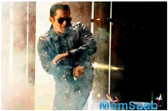 Salman Khan builds his fight club with south korea's biggest stuntmen kwon tae-ho
