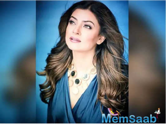 Sushmita Sen shares a few wise words for fans: Life is therefore, also the easiest exam, all we gotta do is prepare, learn, practice