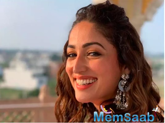 Yami Gautam says she wants to select roles that have a lasting impression on viewers