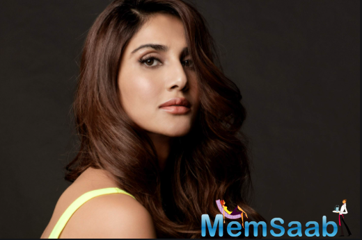 Vaani, who has just wrapped Bellbottom in which she has been paired opposite Akshay Kumar, is thrilled that she is collaborating with Abhishek Kapoor and reveals that the director is a 'master of human emotions'.