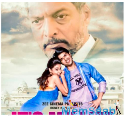 An official remake of the blockbuster Telugu film 'Bommarillu', the family drama will witness Nana Patekar play the iconic character of the overbearing father portrayed by the South Indian superstar Prakash Raj.