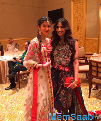 Sonam Kapoor Ahuja: Festivals are always about bonding with family