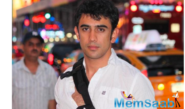Amit Sadh shares decade old picture of himself; not seen yet?