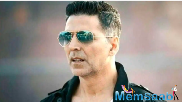 Akshay has served a Rs 500-crore defamation suit against a YouTuber named Rashid Siddiqui, who brought up his name in the Sushant Singh Rajput case.