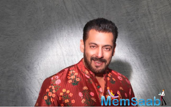 Salman Khan and his family test COVID-19 negative