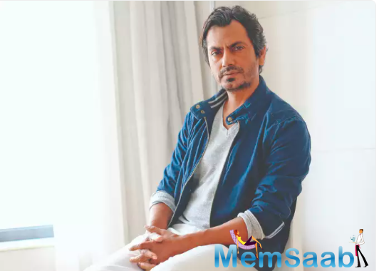 Nawazuddin Siddiqui to undergo a physical transformation for upcoming biopic