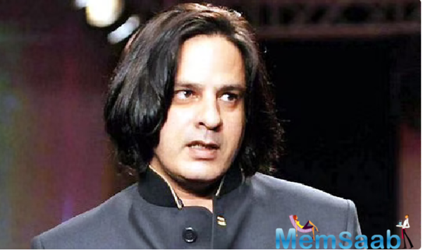 Rahul Roy suffers brain stroke while filming; admitted to Mumbai Hospital