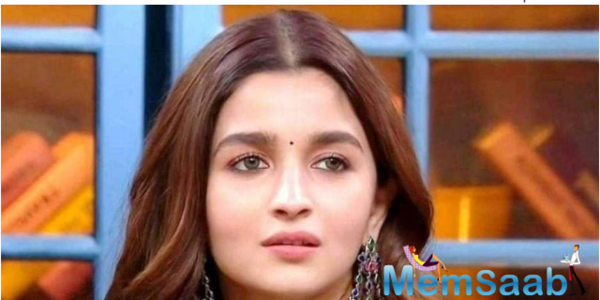 Alia Bhatt is collaborating with Ranbir Kapoor for the first time in Ayan Mukerji's Brahmastra, which also stars Amitabh Bachchan, Nagarjuna, Dimple Kapadia, and Mouni Roy.