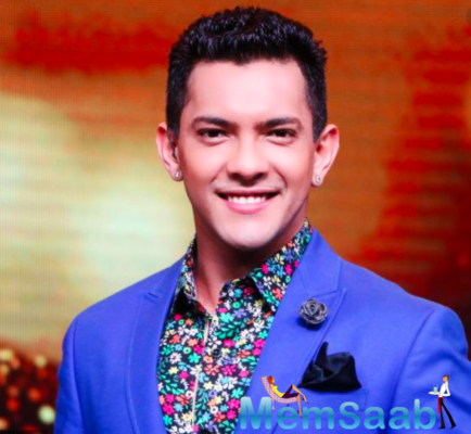 Do you know the cost of Aditya Narayan's 5BHK Mumbai Home? The Singer Reveals!