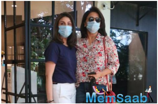 Neetu Kapoor tests negative for covid-19, reveals daughter Riddhima