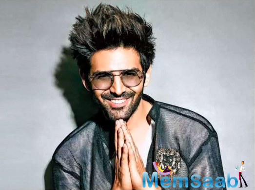 Kartik Aaryan on spending quality time with his family in 2020: I will remember this break for a long time