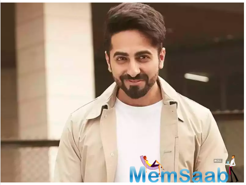 I will finally spend time with my family and hug them: Ayushmann Khurrana