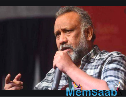 Anubhav Sinha to produce Sudhir Mishra's quirky thriller next?