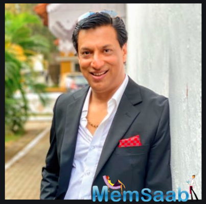 Lockdown Tales! Madhur Bhandarkar's next titled India Lockdown