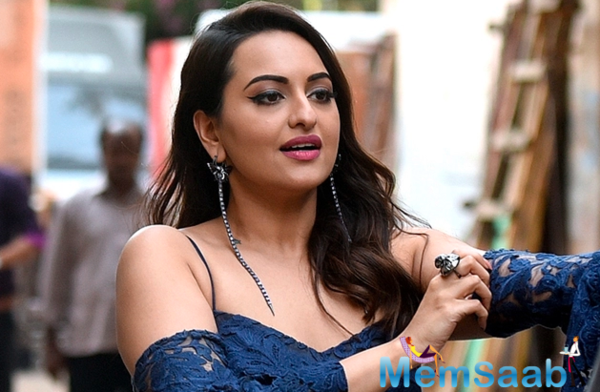Real-Life Story: Sonakshi Sinha roped in for Bulbul Tarang