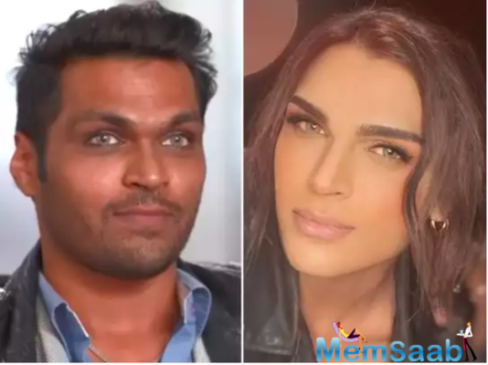 Designer Swapnil Shinde comes out as a transwoman; changes name to Saisha