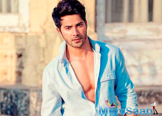 Varun Dhawan all set to undergo intense training for Ekkis
