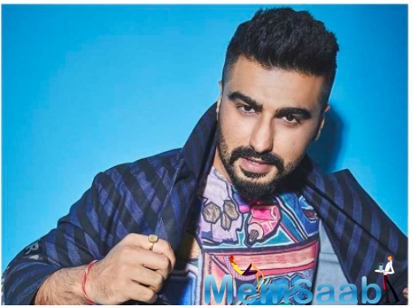 Actors are used to living out of a suitcase and travelling to exotic locations to shoot their films. While foreign destinations have their charm, Arjun Kapoor is extremely excited about his maiden visit to Jaisalmer, Rajasthan.